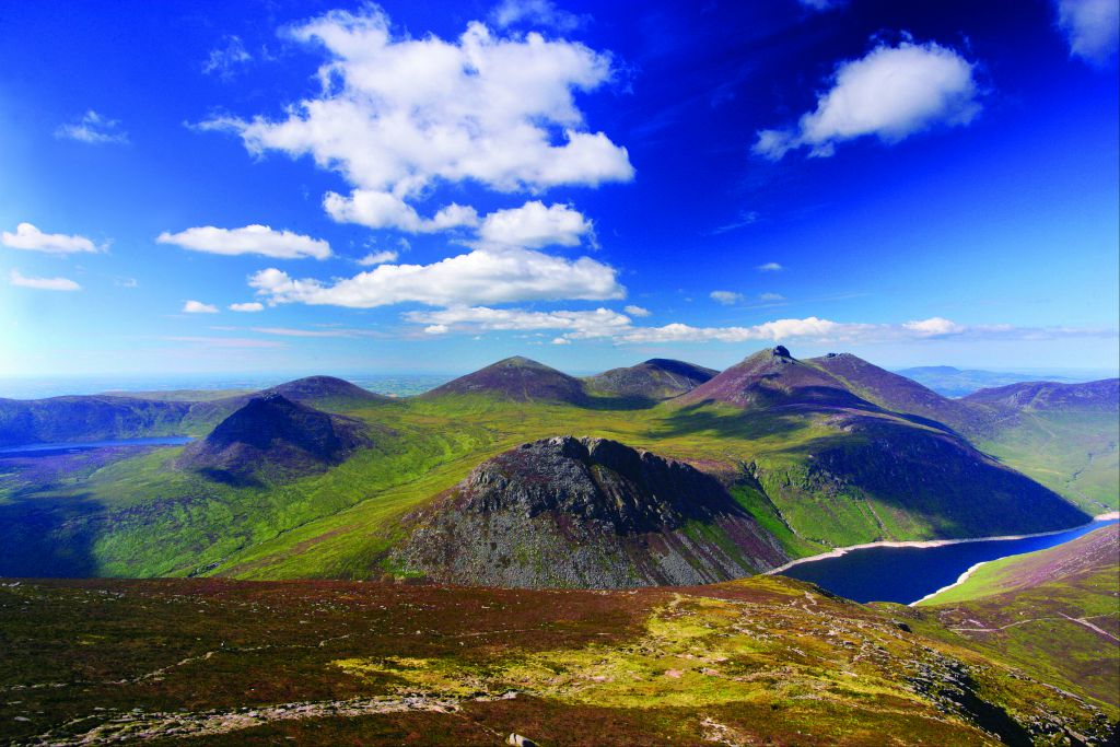 mourne-mountains
