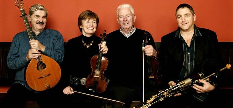La musica tradizionale irlandese