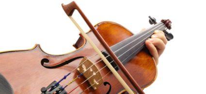 Le origini del Fiddle