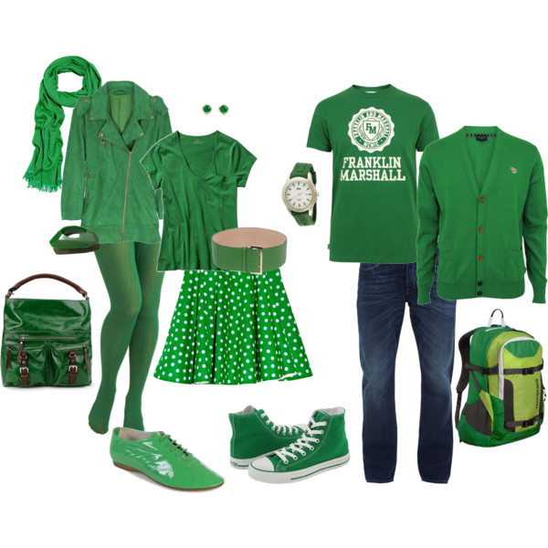 outfit-green