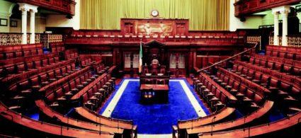 Il sistema politico irlandese