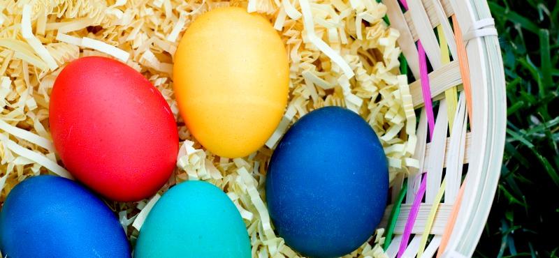 Le tradizioni di Pasqua in Irlanda