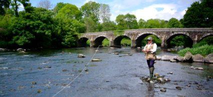 Pesca in Irlanda