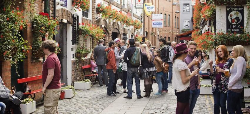 Pub e locali a Belfast