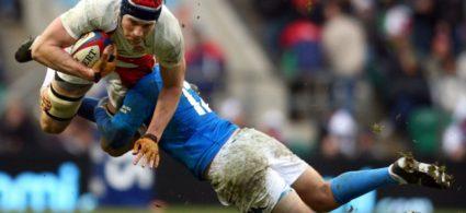 Le regole del rugby spiegate da Marco Paolini
