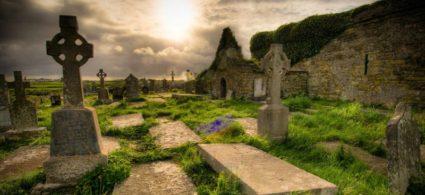 La religione in Irlanda