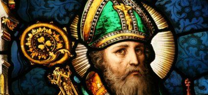 San Patrizio, il santo patrono di Irlanda