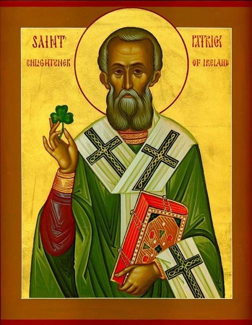 San Patrizio