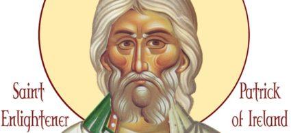 Gli scritti di San Patrizio