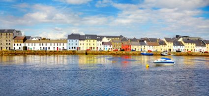 Meteo e temperature a Galway