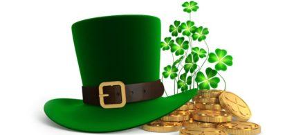 I simboli del St. Patrick's Day