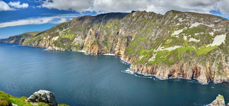 2 settimane – Dublino e il nord Irlanda