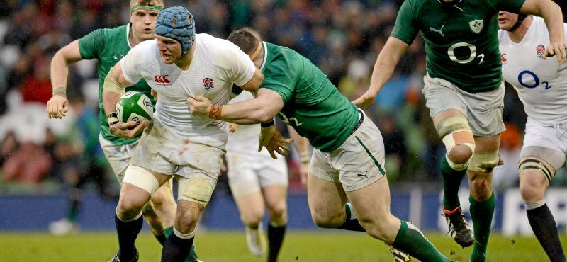 Sport in Irlanda