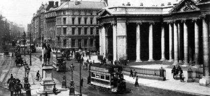 Storia di Dublino