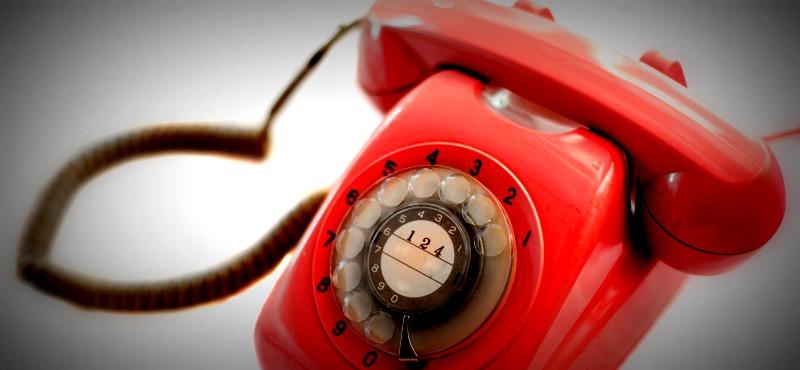 Telefonare da e verso l'Irlanda