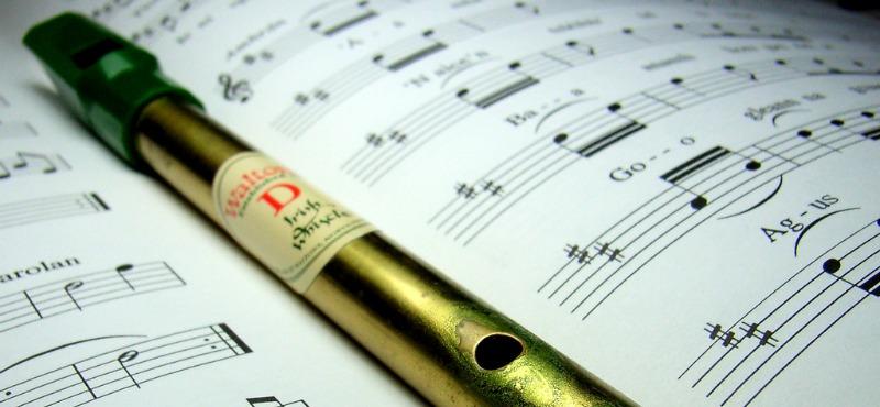 Il Tin Whistle