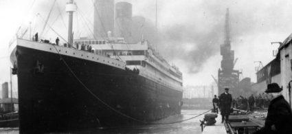 Il Titanic, la vera storia dell'affondamento