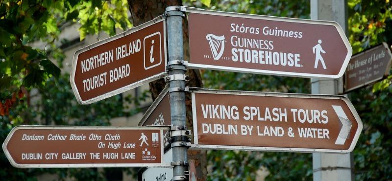 Visite guidate a Dublino