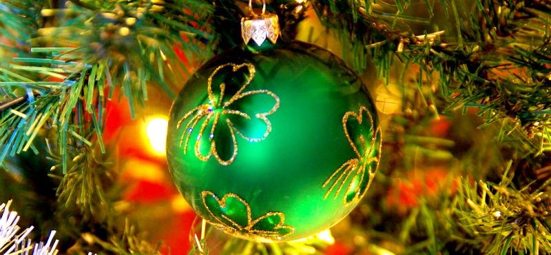I 12 Days Of Christmas