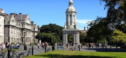 Università in Irlanda