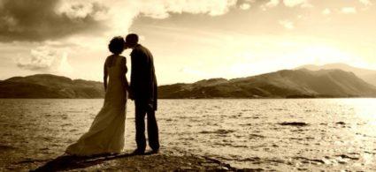 Viaggio di nozze in Irlanda