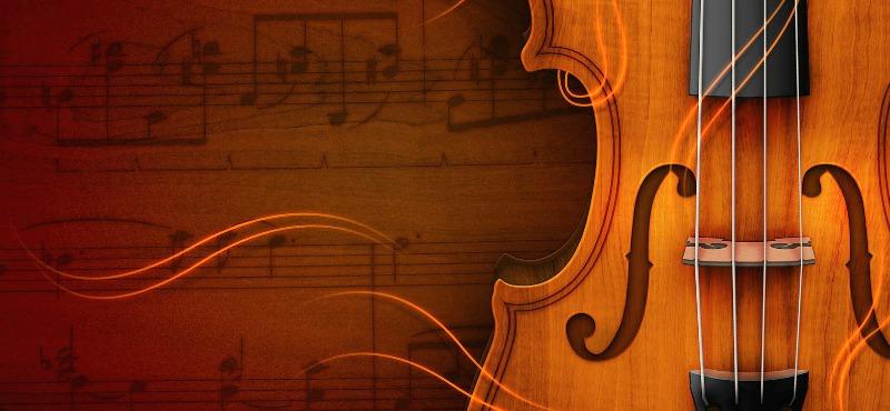 Il Violino (o Fiddle)