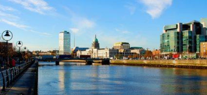 Meteo Dublino