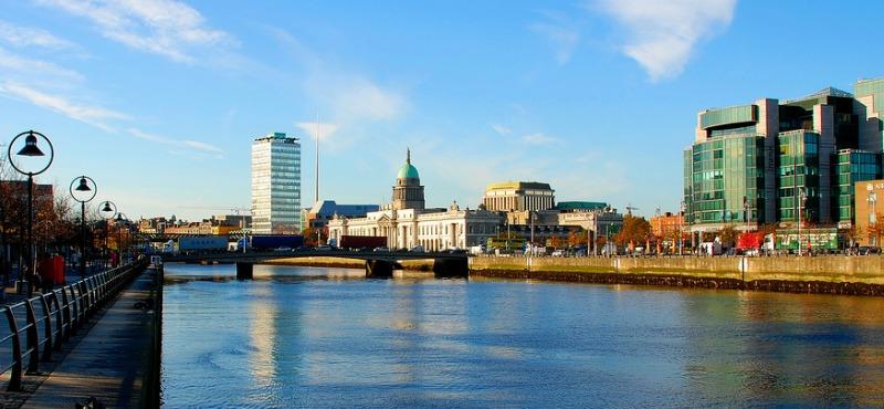 Un weekend a Dublino, cosa fare in 2 o 3 giorni
