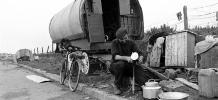 Travellers, gli zingari d'Irlanda
