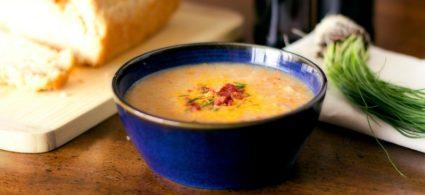 Zuppe e antipasti